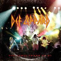 DEF LEPPARD: THE EARLY YEARS '79-'81 5CD