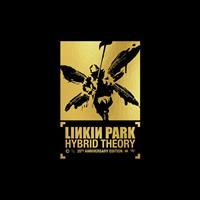 LINKIN PARK: HYBRID THEORY-20TH ANNIVERSARY 4LP