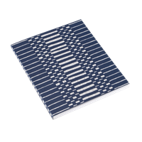 Notatblokk 170x200 Helios Blå