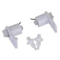 Dometic / electrolux pakastelokeron saranat (2kpl) korvaa tuotteet 2951661012, 2951661004