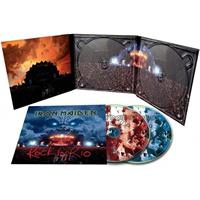 IRON MAIDEN: ROCK IN RIO-REMASTERED 2CD