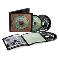 GRATEFUL DEAD: AMERICAN BEAUTY-50TH ANNIVERSARY 3CD