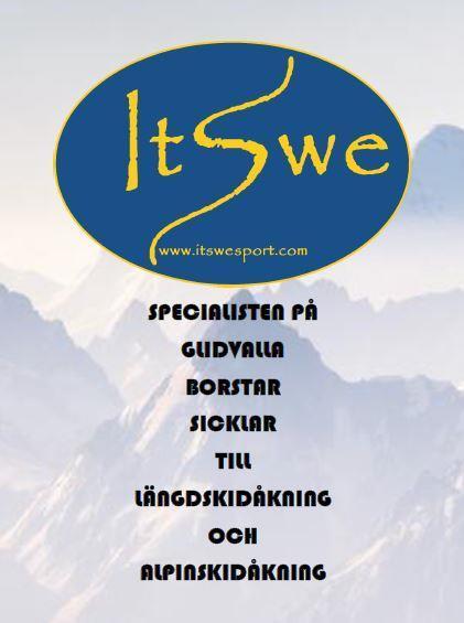 Produktkatalog ItSwe
