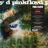 PINK FLOYD: A SAUCERFUL OF SECRETS (VINYL)
