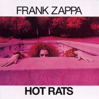 ZAPPA FRANK: HOT RATS