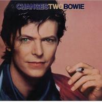 BOWIE DAVID: CHANGESTWOBOWIE LP