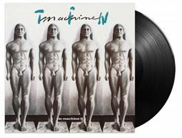 TIN MACHINE: TIN MACHINE II LP