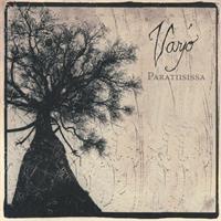 VARJO: PARATIISISSA-KÄYTETTY CD