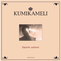 KUMIKAMELI: OPARIN AARTEET-KÄYTETTY CD (NM)