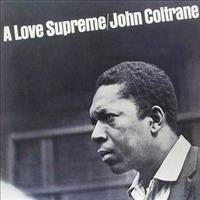 COLTRANE JOHN: A LOVE SUPREME (IMPULSE) LP