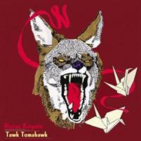 HIATUS KAIYOTE: TAWK TOMAHAWK LP