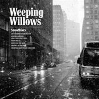 WEEPING WILLOWS: SNOWFLAKES