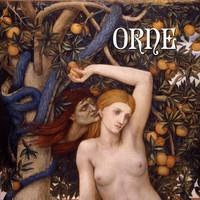 ORNE: THE TREE OF LIFE-BLUE LP