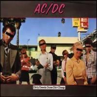 AC/DC: DIRTY DEEDS DONE DIRT CHEAP