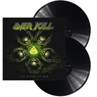 OVERKILL: THE WINGS OF WAR 2LP