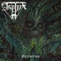 ASPHYX: NECROCEROS LP