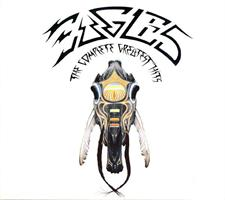EAGLES: THE COMPLETE GREATEST HITS 2CD