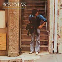 DYLAN BOB: STREET LEGAL LP