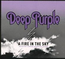 DEEP PURPLE: A FIRE IN THE SKY-SELECTED CAREER-SPANNING SONGS