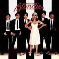 BLONDIE: PARALLEL LINES LP
