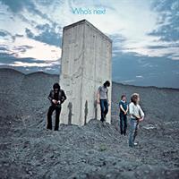 WHO: WHO'S NEXT