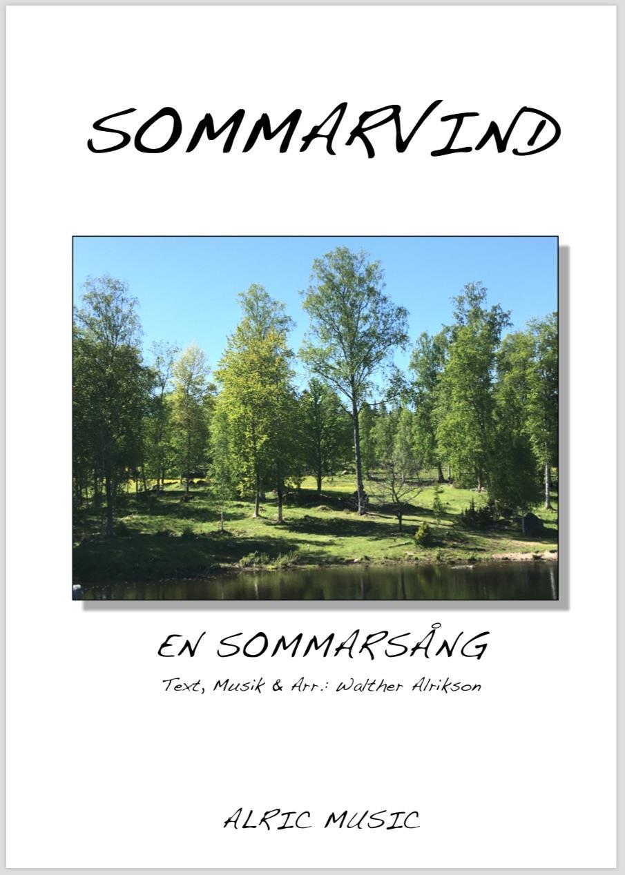 SOMMARVIND