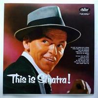SINATRA FRANK: THIS IS SINATRA! LP
