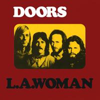 DOORS: L.A. WOMAN (VINYL)