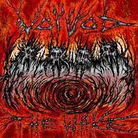 VOIVOD: THE WAKE 2LP