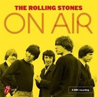 ROLLING STONES: ON AIR-DELUXE 2CD