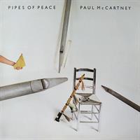 MCCARTNEY PAUL: PIPES OF PEACE LP