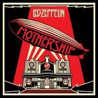 LED ZEPPELIN: MOTHERSHIP (REMASTERED) 2CD