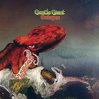 GENTLE GIANT: OCTOPUS (STEVEN WILSON REMIX) LP
