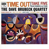 BRUBECK DAVE QUARTET: TIME OUT