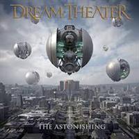 DREAM THEATER: THE ASTONISHING 2CD