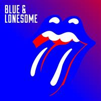 ROLLING STONES: BLUE & LONESOME 2LP