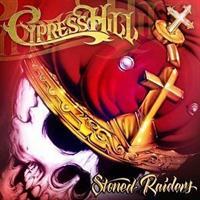 CYPRESS HILL: STONED RAIDERS