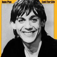POP IGGY: LUST FOR LIFE