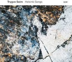 SEIM TRYGVE: THE HELSINKI SONGS (FG)