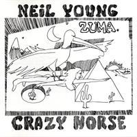 YOUNG NEIL: ZUMA