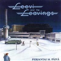LEEVI & THE LEAVINGS: PERJANTAI 14. PÄIVÄ