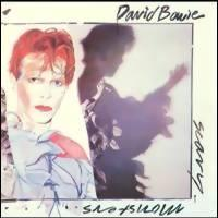 BOWIE DAVID: SCARY MONSTERS