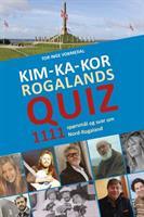Kim-Ka-Kor-Rogalands quiz