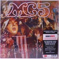 MC5: KICK OUT THE JAMS LP