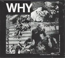DISCHARGE: WHY-DIGIPACK