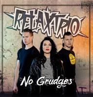 RELAX TRIO: NO GRUDGES 7