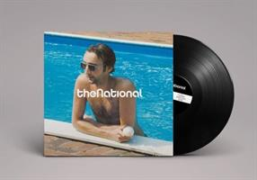 NATIONAL: THE NATIONAL-REMASTERED LP