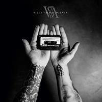 VALO VILLE & AGENTS: VILLE VALO & AGENTS LP