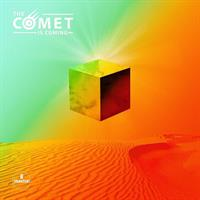 COMET IS COMING: AFTERLIFE (BF 2019) LP