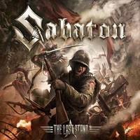 SABATON: THE LAST STAND 2LP
